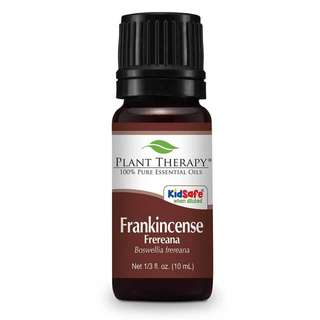 Plant Therapy Frankincense Frereana Essential Oil 10 mL