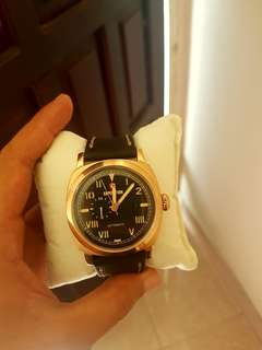 jam expedition automatic