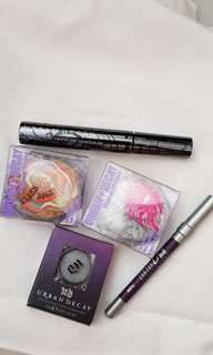 Urban decay bundle - $20 mailed