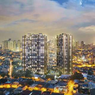 Pre-selling Resort-type Condos DMCI Homes Kai Garden Residences Mandaluyong