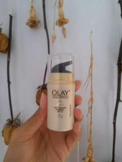 Olay Total Effects 7 in 1 Day cream Normal SPF 15