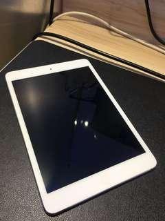 Apple iPad Mini 1 WiFi 16GB (white) #104