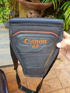 Vintage Canon AF Camera Bag [O001]