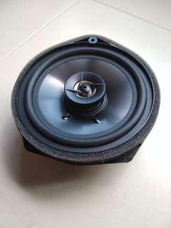 Honda vezel co axial car speakers