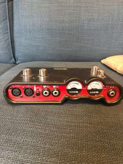 Line6 Tone Port UX2.... REDUCED!!!!