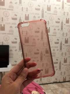 anti crack case iphone for 6+