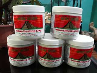 ONHAND Aztec Secret Indian Healing Clay