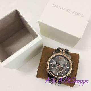 Michael Kors MK watch