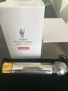 Supreme Bullet Flask