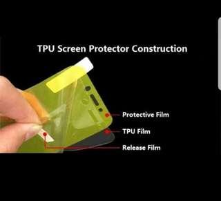 Samsung s7 edge tpu screen protector