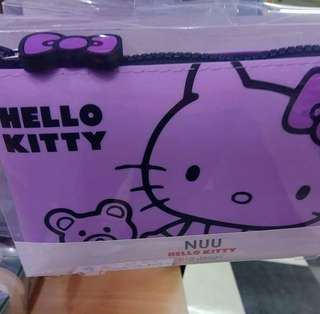 Hello Kitty化妝袋
