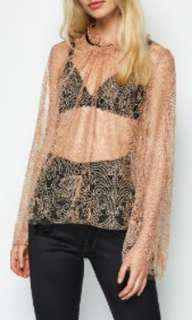Alice McCall Del Mar Blouse