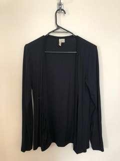 Soft thin cardigan - ISLA