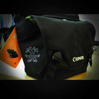 Crumpler Million Dollar Home Bag for Canon EOS