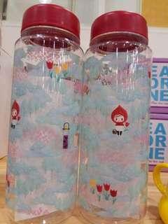 日本直送小紅帽膠水樽