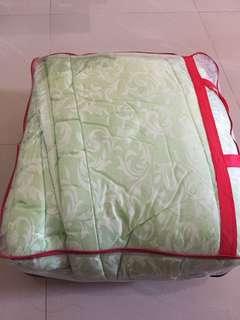 Bedcover set single uk 120x200