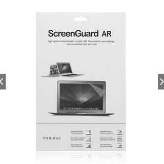 *FREE MAILING*INSTOCKS*Anti Reflection Anti-Glare ScreenGuard Protector for Macbooks