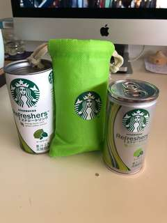 Starbucks Powerbank 3245mAh