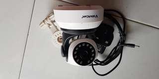 Network web cam