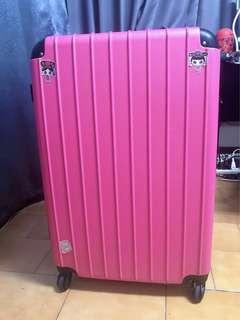 🚚 29吋可加大行李箱