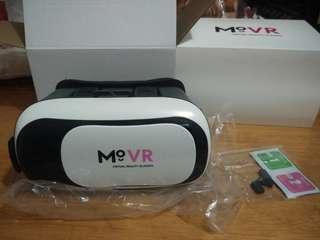 全新 Mo VR眼鏡