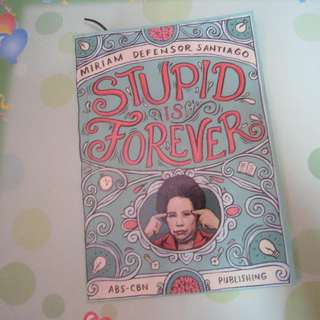 Stupid is Forever 2