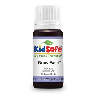 Plant Therapy Grow Ease KidSafe Essential Oil 10 mL