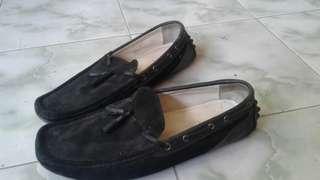 Sepatu jual BU