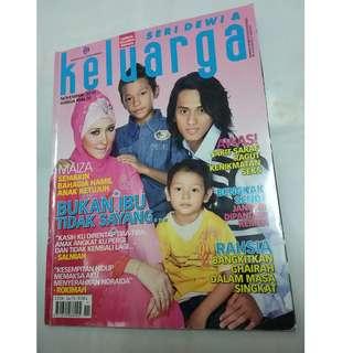 Majalah Keluarga Nov 2010
