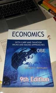 Economics (Bermudez)