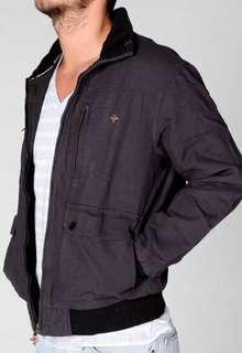 Men's LRG brand jacket