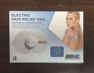 Pain Relief Pad Massage