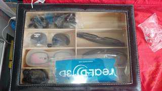 8格眼鏡盒