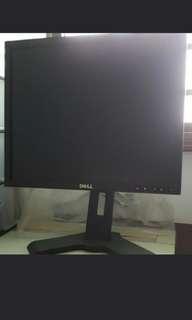 """Dell 19"""" Monitor P190S"""