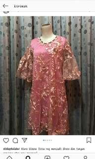 Vanesa dress