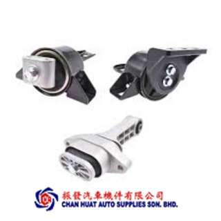 Chevrolet Aveo Engine Mounting SET