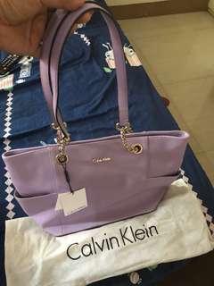Calvin Klein Iris Tote