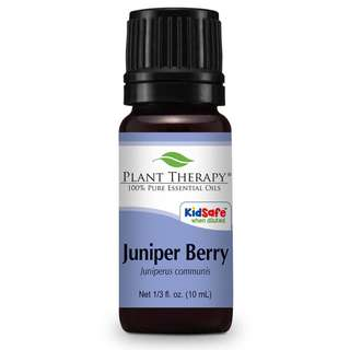 Plant Therapy Juniper Berry Essential Oil 10 mL