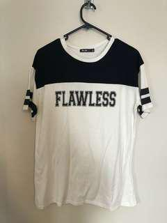 Chicabooti - flawless shirt