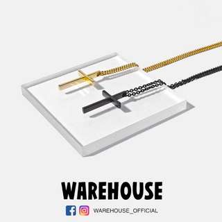 Necklace 頸鏈 【 WAREHOUSE_OFFICIAL 】