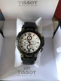TISSOT 機械手錶