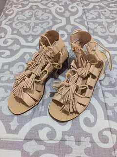 forever 21's shoes (new)