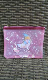 美少女戰士化妝袋 Sailormoon Washbag