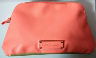 Victoria's Secret Colorblock Evening Clutch Bag