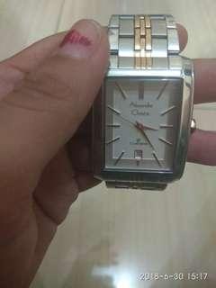Jam tangan Alexandre christie cewek