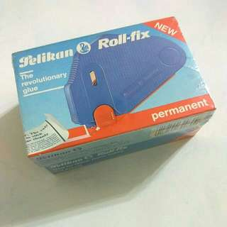 Roll-fix Revolutionary Glue