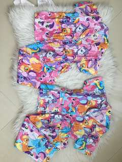 Little pony pijamas
