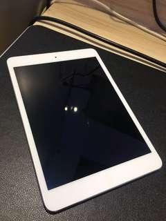 Apple iPad Mini 1 WiFi 16GB (white) #84