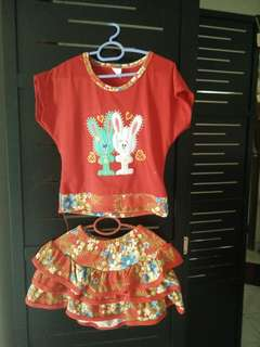 Cute dress for kids