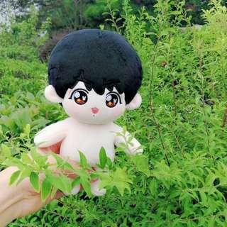 JUNGKOOK - RF KOOKIE doll